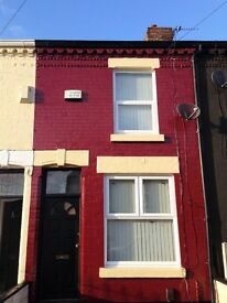2 bedroom house Cairo Street, Walton, Liverpool L4 3UA