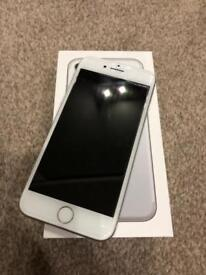 iPhone 7 256GB Unlocked like new swap