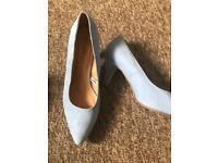 Matalan kitten heels size 7