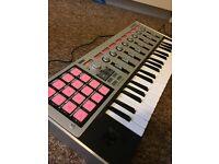 Korg microkontrol MIDI Controller mc-1
