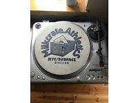 Pair of vestax pdx 2000s exelent condition