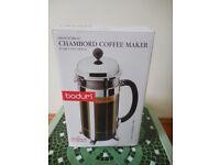 French Press Chambard Coffee Maker