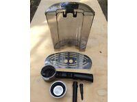 spare accessories for a delonghi coffee maker