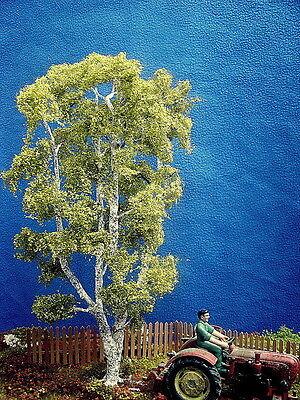 Modellbaum:Birke Typ C merfach gegabelt 1:35 /32 Spur1