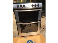 Belling e641 electric cooker
