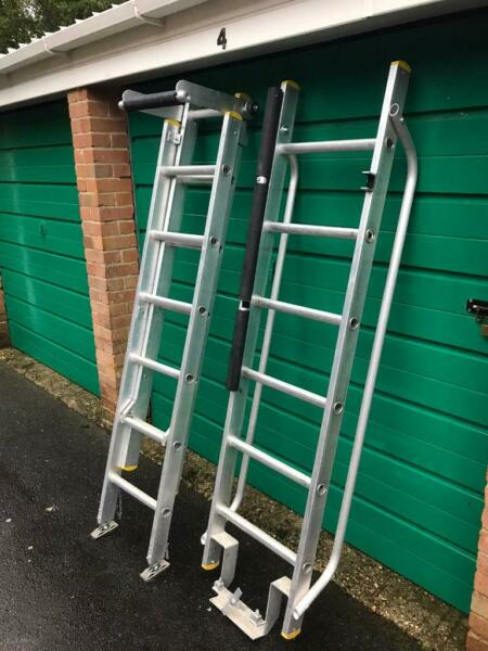 Conservatory roof ladder  for sale  Bournemouth, Dorset