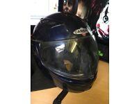 carberg helmet (m)