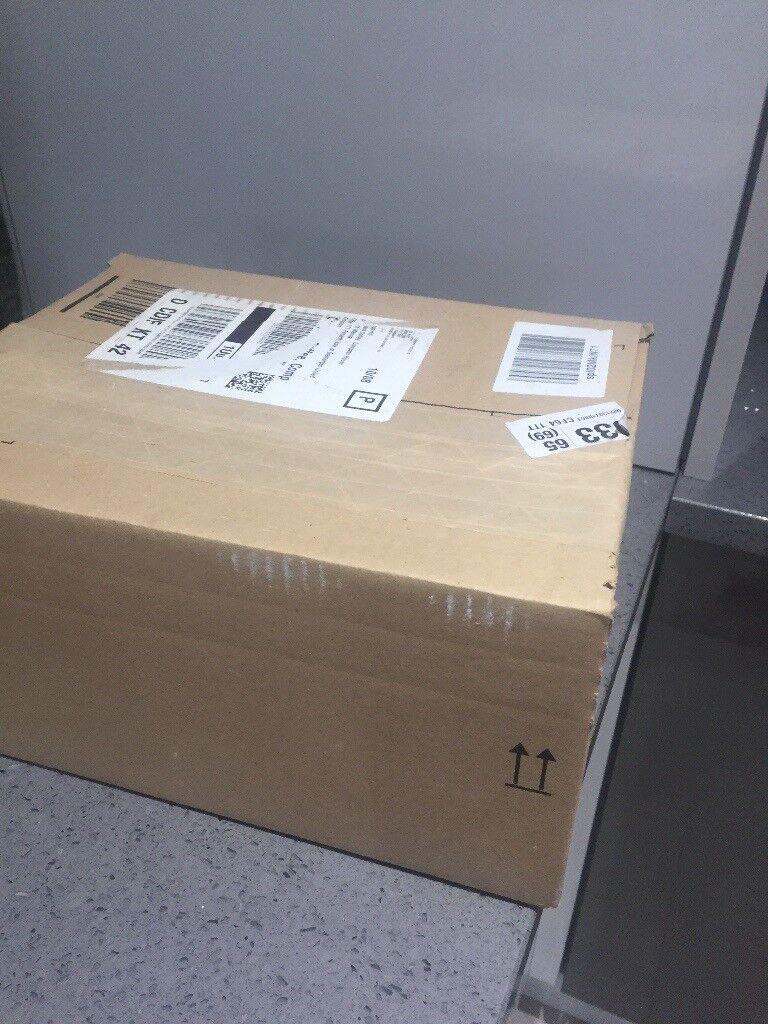 Tumble dryer condenser box