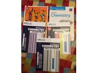 National 5 Chemistry Books