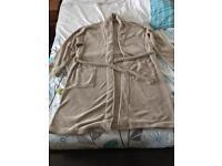 Cotton trader dressing gown XXL/XXXL