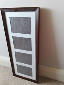 Wood John Lewis wall picture frame