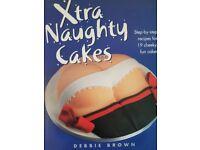 Debbie Brown Cake decorating books