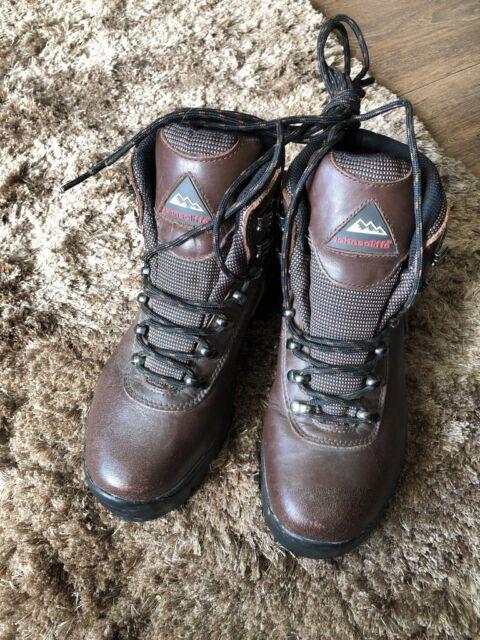 32ea7633891 Johnscliffe walking boots euro size 39 colour brown | in Falkirk | Gumtree