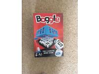 Boggle Game Brand New