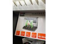 Fish tank 48 litre