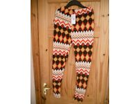 Job Lot/Clearance/Wholesale 350 x High Quality Stretchy Soft Knitted Printed Leggings