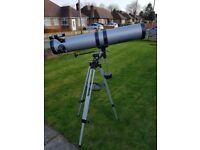 Celestron PowerSeeker 76 AZ Telescope