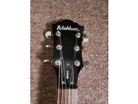 Washburn WI25 Electric Guitar