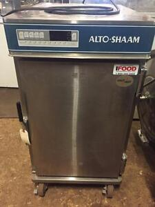 Alto Shaam Cook n' Hold Oven