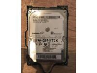 Sony PS4 1TB Hard drive upgrade