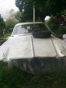 1979 Chrysler cordobas