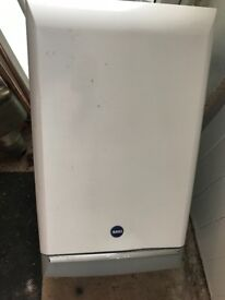 Baxi duo tec 24 he fitted for 1 year