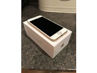 **IPHONE 6s 64gb/ WHITE&GOLD