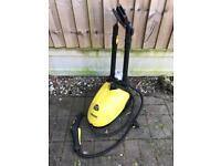 Karcher SC 1.020 steam cleaner