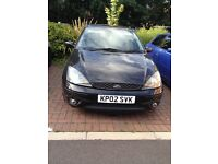 Ford Focus st 1.70