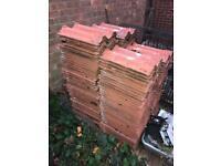 Redland Regent roof tiles