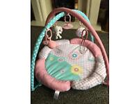 Mothercare Baby Mat