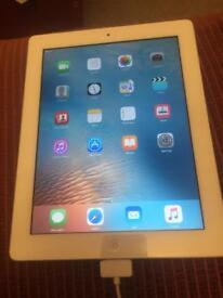 iPad 2nd generation, 16 gb