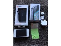 Iphone 4s unlocked to any network 16gb