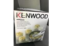 *New* Kenwood hand blender