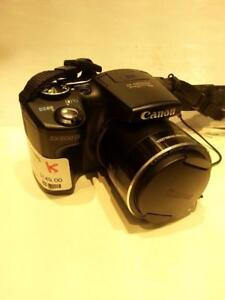Cannon Digital Camera good condition. We sell used cameras. (#22666)