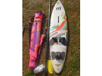 Mistral Stinger Windsurfer For Sale