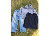 Next boys clothing bundle aged 4 years