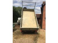 Ifor Williams Trailer TT105G