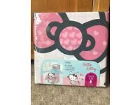 Next Hello Kitty Single Duvet Set