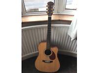 Freshman Guitar , Apollo, £275