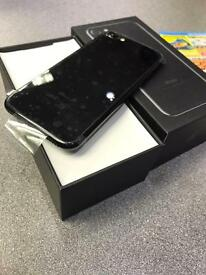 iPhone 7 256gb with Apple care plus -17 month apple warranty