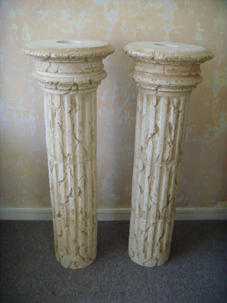 plinth architecture shop corinthian roman design toscano statue pedestal in capital pd garden