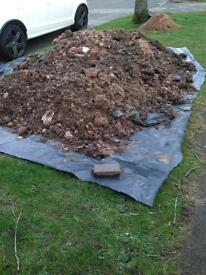 Free soil collect only