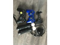 PlayStation 3 160GB Bundle With Playstation Move (Excellent Condition)
