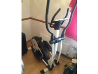 ACE Condition - Kettler Verso 309 Cross trainer