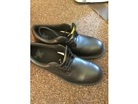 Safety Shoes dr Martens