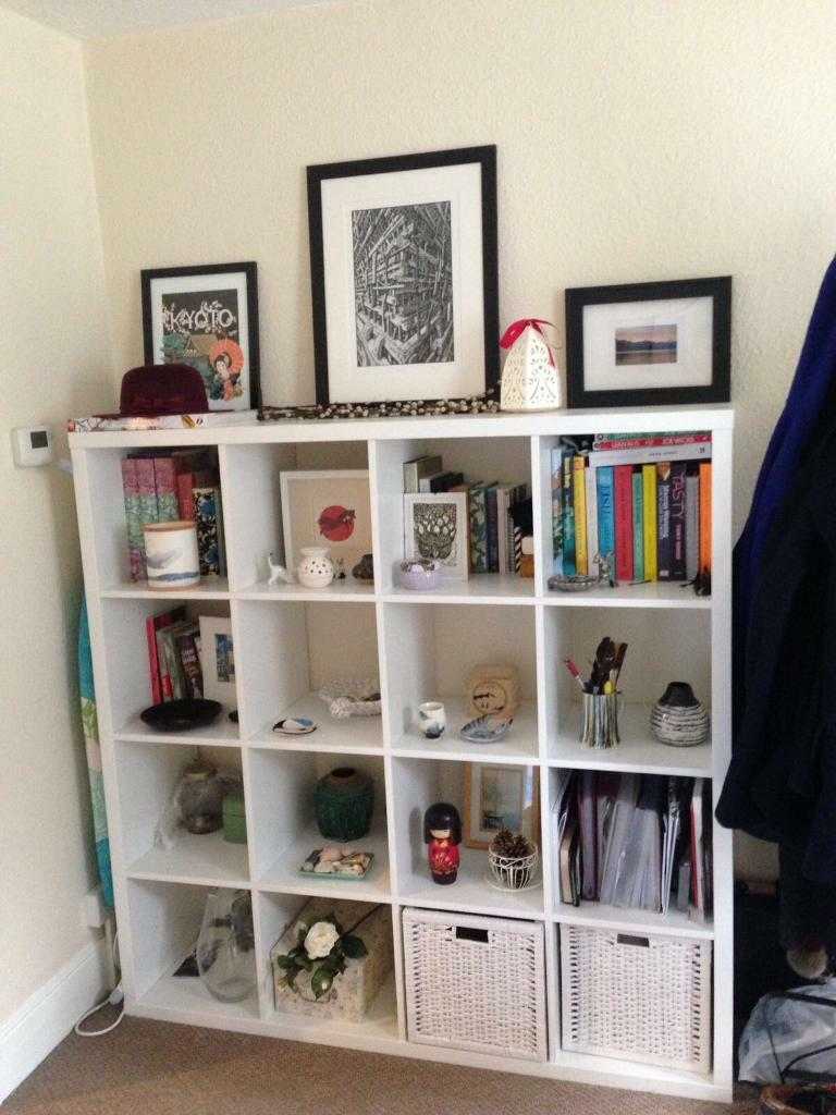 Ikea Kallax Shelving Unit In Chelmsford Essex Gumtree