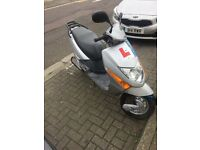 Honda Scooter Motorbike for Sale
