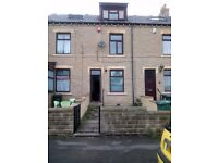 4 Bedroom Mid Terrace House, Derby road, BD3
