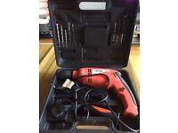 Am-Tech Electric Hammer Drill